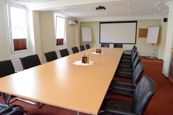 Hotel Zu den Drei Kronen - фото 18