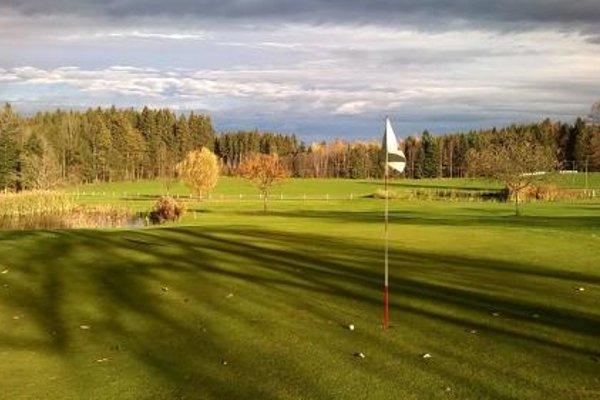 Hotel Zu den Drei Kronen - фото 21