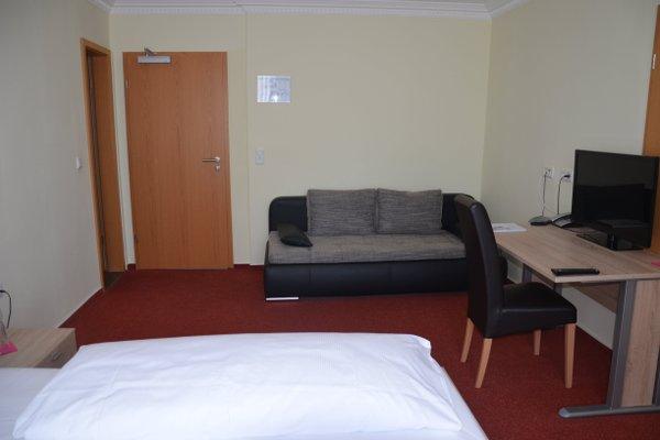 Hotel Zu den Drei Kronen - фото 3