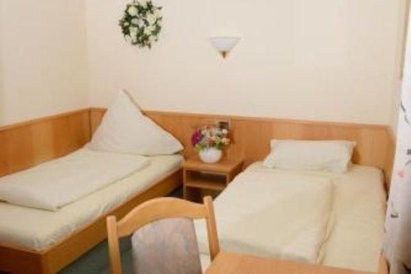 Hotel Zu den Drei Kronen - фото 5
