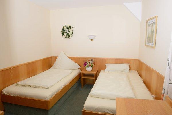 Hotel Zu den Drei Kronen - фото 6