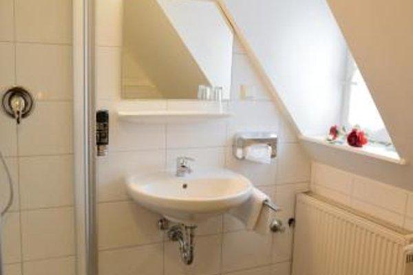 Hotel Zu den Drei Kronen - фото 8