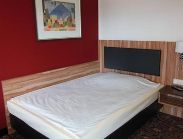Апартаменты Apartments Seligenstadt