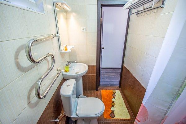 Мини-отель «Морская250» - фото 8
