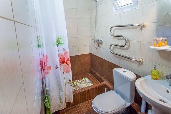 Мини-отель «Морская250» - фото 9