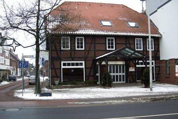 Kretschmanns Hotel - фото 23