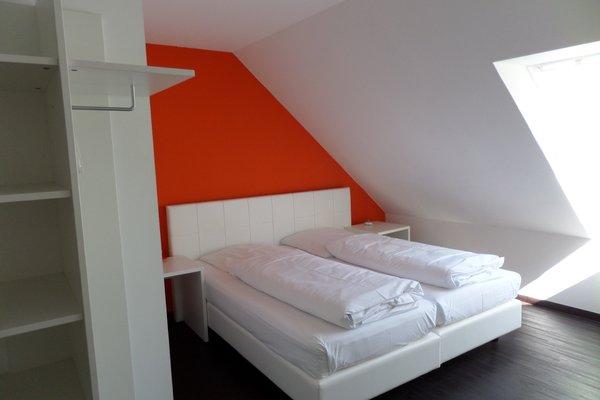 Kretschmanns Hotel - фото 5