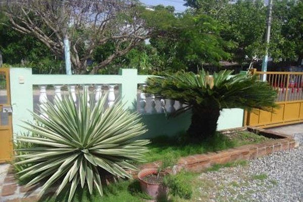Residencial El Mirador - фото 17