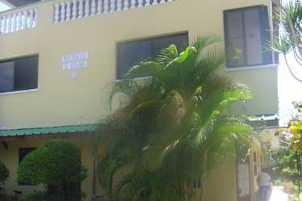 Residencial El Mirador - фото 19