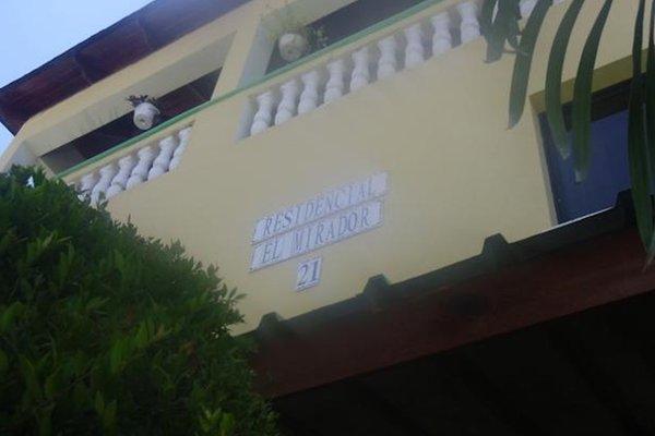 Residencial El Mirador - фото 22