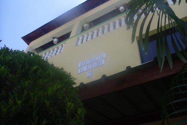 Residencial El Mirador - фото 23