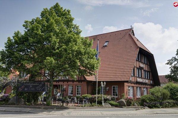 Hotel Gasthaus zur Linde - фото 35