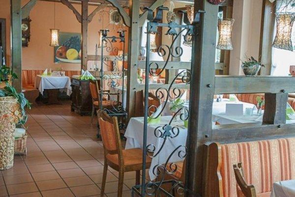 Hotel Gasthaus zur Linde - фото 10