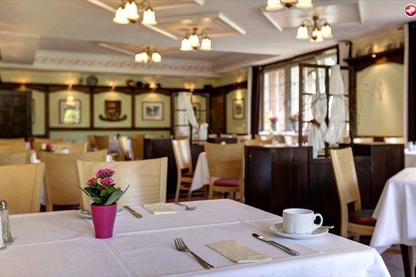 Hotel Gasthaus zur Linde - фото 12