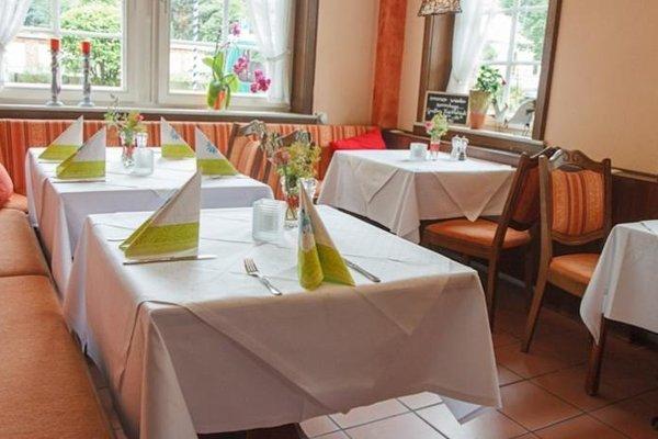 Hotel Gasthaus zur Linde - фото 14