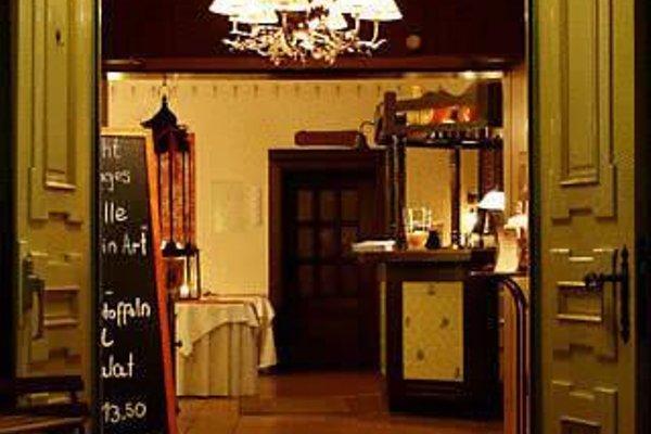 Hotel Gasthaus zur Linde - фото 17