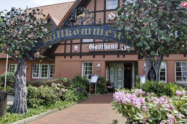 Hotel Gasthaus zur Linde - фото 18