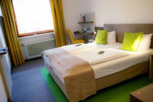 Hotel Gasthaus zur Linde - фото 5