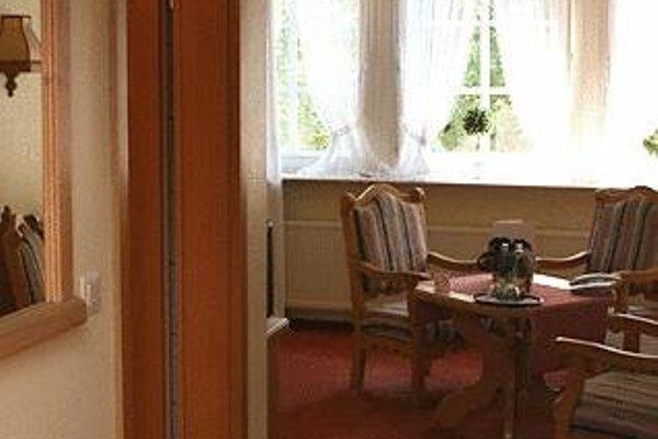 Hotel Gasthaus zur Linde - фото 7