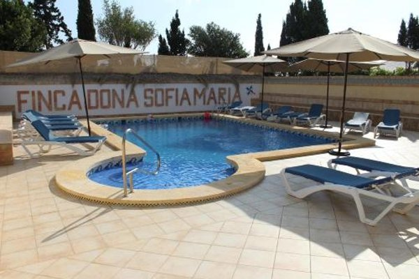 Finca Dona Sofia Maria - фото 21
