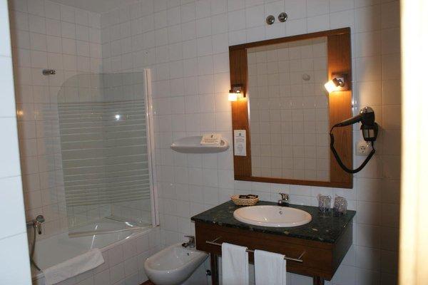 Gran Hotel Balneario - фото 11