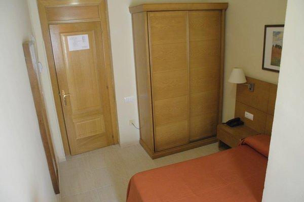 Gran Hotel Balneario - фото 14