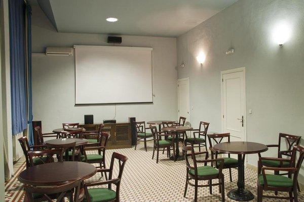 Gran Hotel Balneario - фото 18