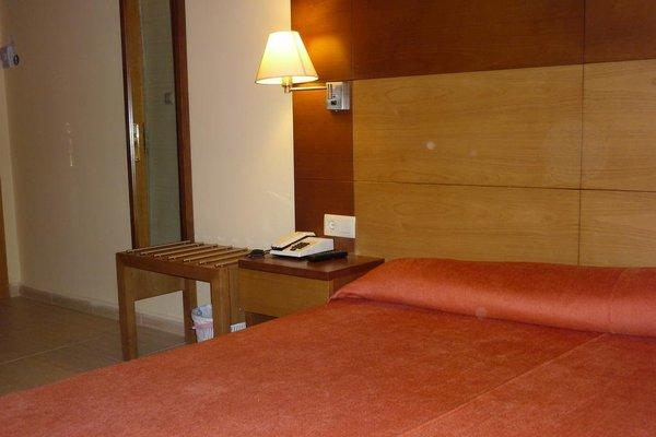 Gran Hotel Balneario - фото 5
