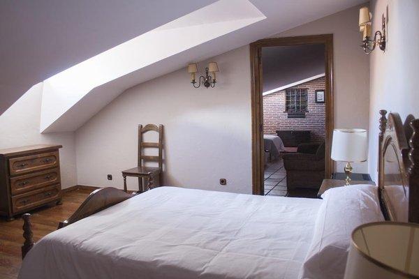 Palacio de Monjaraz (ех. Hosteria Bracamonte) - фото 50