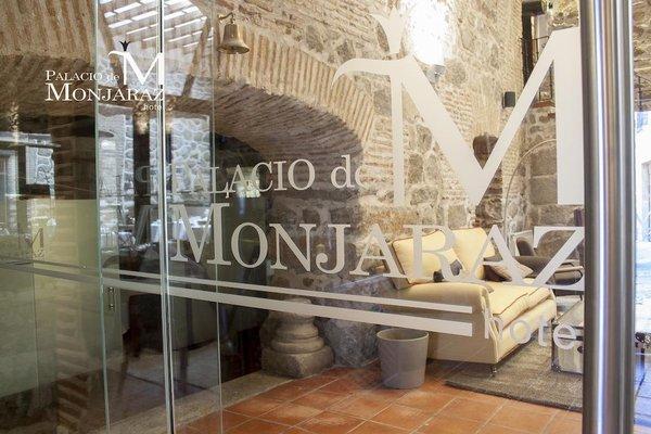 Palacio de Monjaraz (ех. Hosteria Bracamonte) - фото 21
