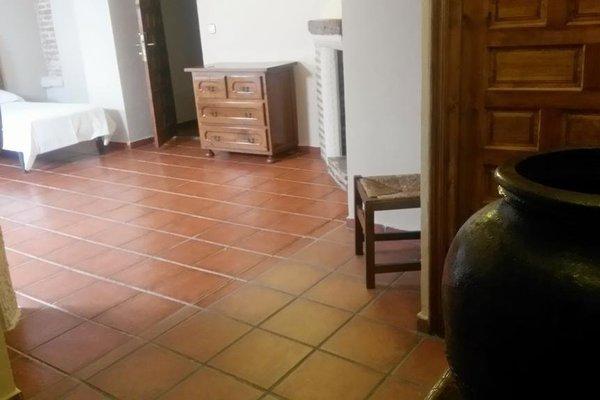 Palacio de Monjaraz (ех. Hosteria Bracamonte) - фото 4