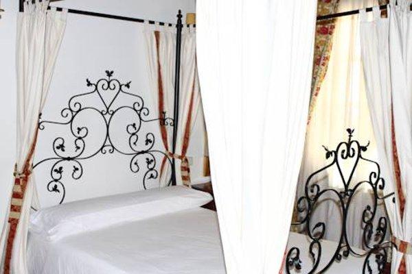 Palacio de Monjaraz (ех. Hosteria Bracamonte) - фото 6
