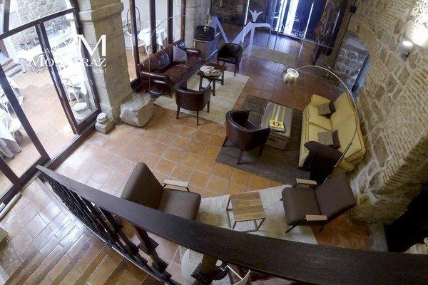 Palacio de Monjaraz (ех. Hosteria Bracamonte) - фото 7