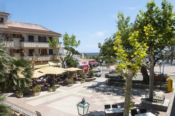 Отель Louty Golea - фото 23