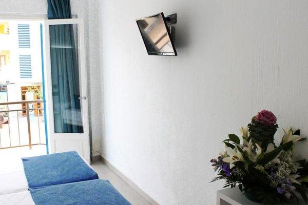 Отель Louty Golea - фото 5