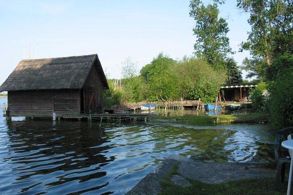Gasthof am See - 11