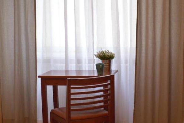 Hotel Coruna Mar - 10