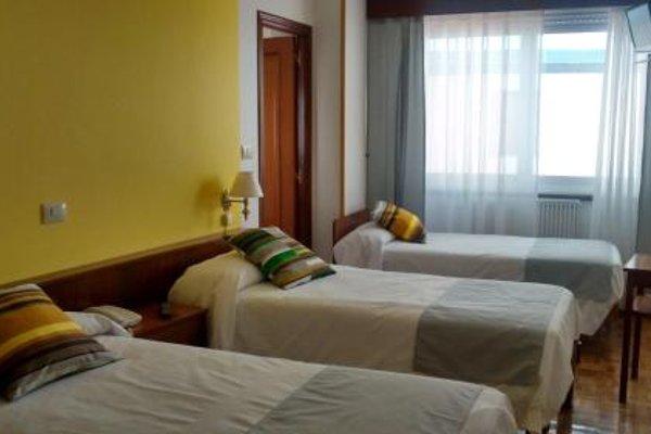 Hotel Coruna Mar - 5