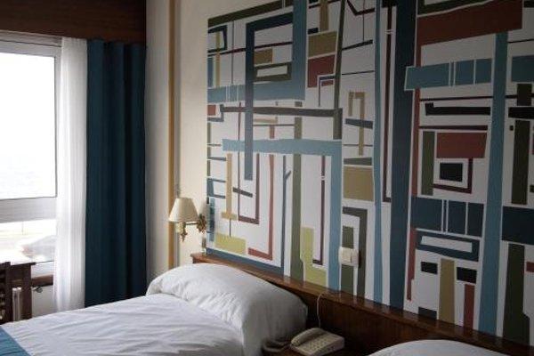 Hotel Coruna Mar - 7