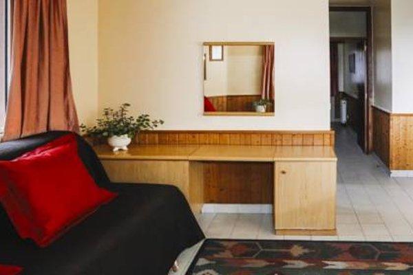 Hotel Pinupe - фото 7