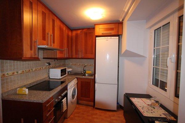 Apartamentos Good Stay Atocha - фото 11