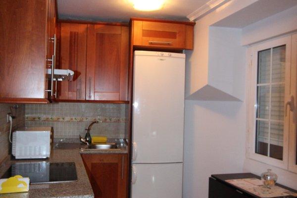 Apartamentos Good Stay Atocha - фото 12