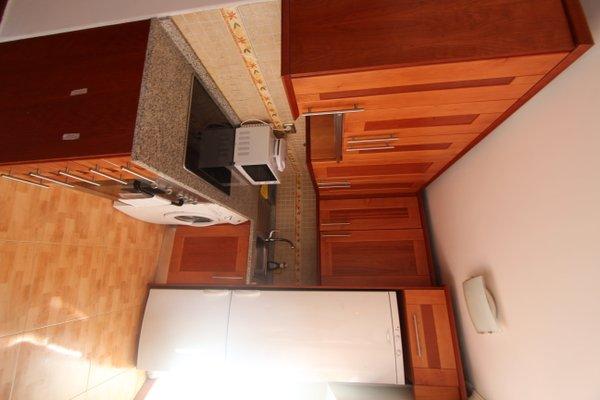 Apartamentos Good Stay Atocha - фото 13