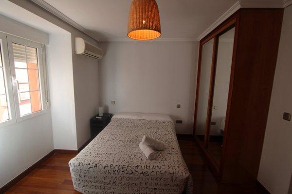 Апартаменты Good Stay Atocha - фото 15