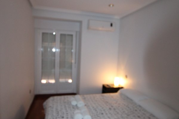 Апартаменты Good Stay Atocha - фото 16