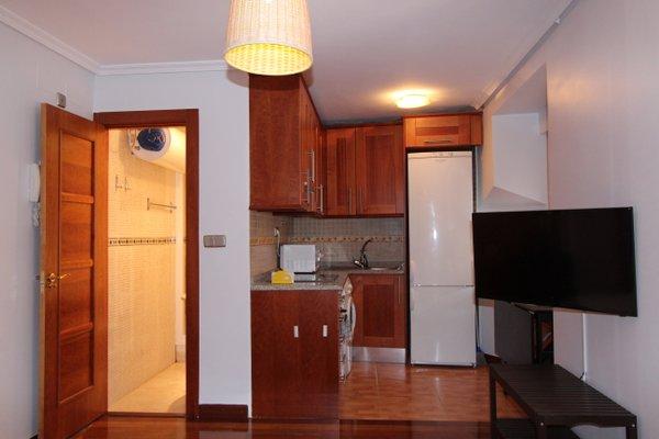 Apartamentos Good Stay Atocha - фото 17