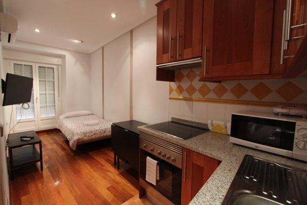 Апартаменты Good Stay Atocha - фото 21