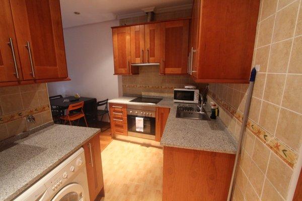 Apartamentos Good Stay Atocha - фото 3