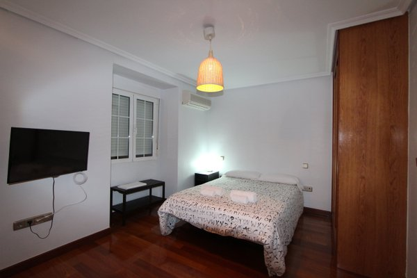 Апартаменты Good Stay Atocha - фото 4