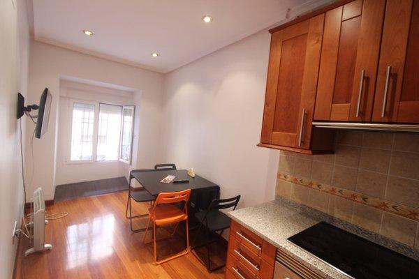 Apartamentos Good Stay Atocha - фото 5